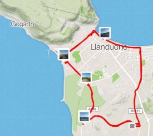 Llandudno run