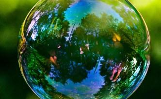Bursting the ceo bubble