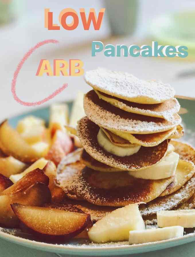 pancakes titel