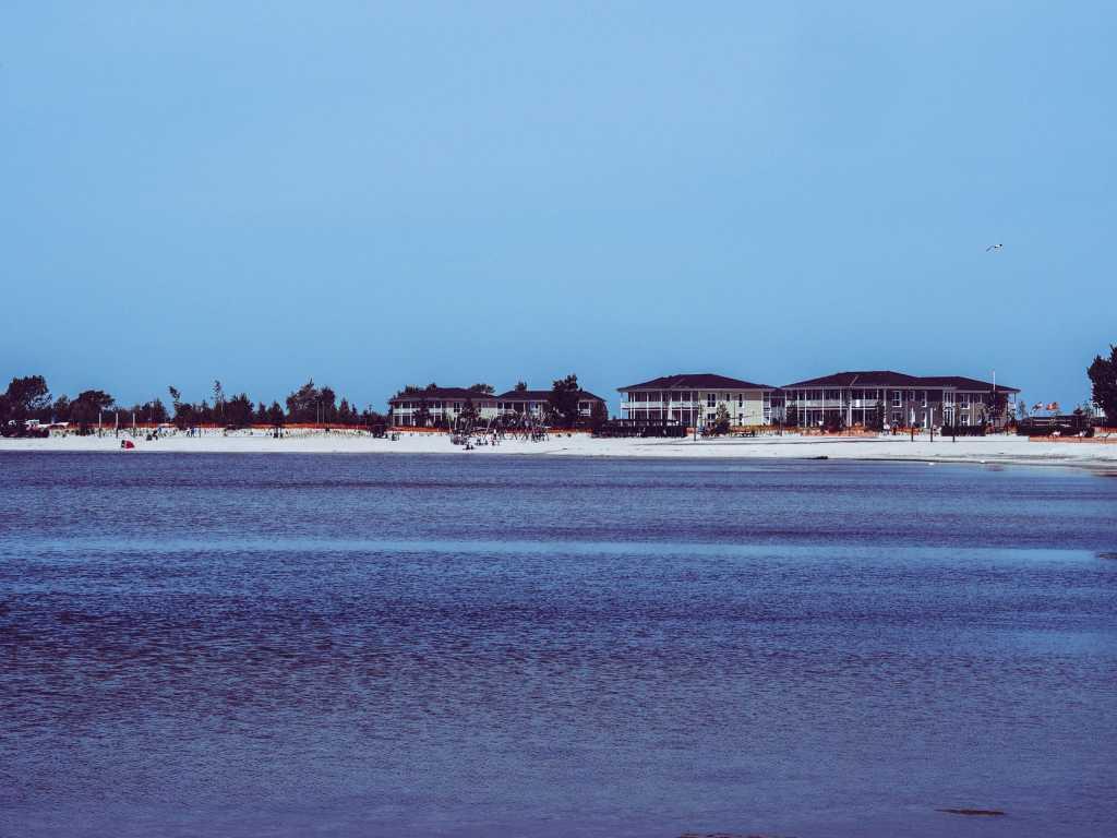Seebllick Beach Motel