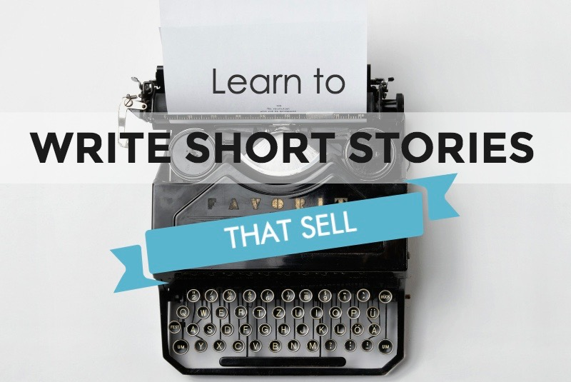 Learn to Write Stories That Sell