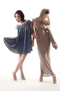 Robes en Maille