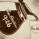 "Tim Hortons ""The Art of Coffee"""