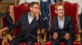 2017 - Bruiloft Kim & Lennart -24