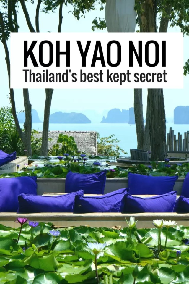 A travel guide to Koh Yao Noi - probably Thailand's best kept secret. Click to find out more