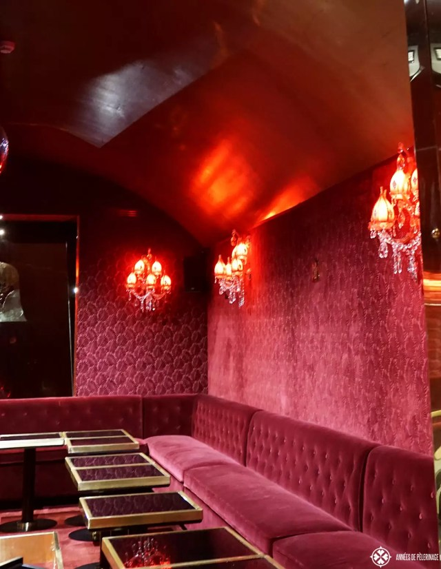 rasputin club rome palazzo dama