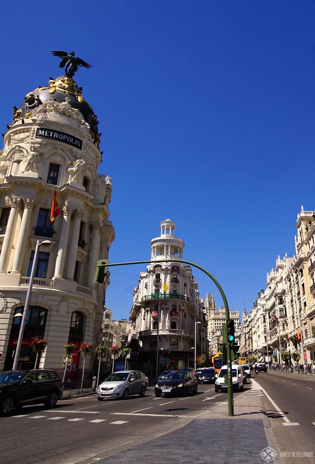 Calle 17 madrid elegant calle san cristbal madrid flor canela design with calle 17 madrid best - Clorofila digital madrid ...