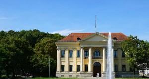The best hotels near Marienplatz, Munich