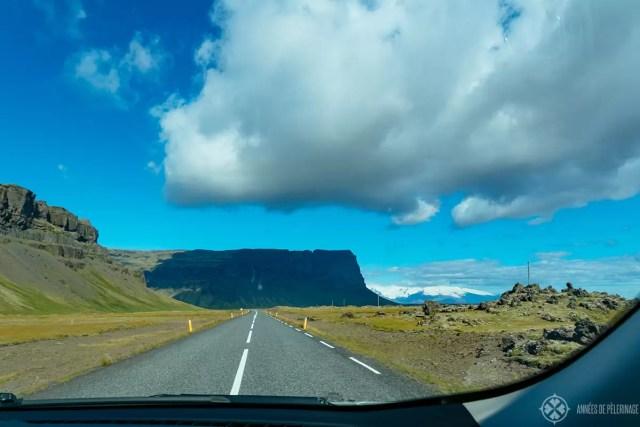 How to get from Reykjavik to Akureyri, Iceland