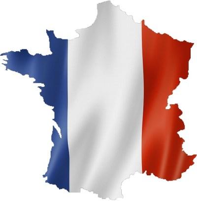 Valg i Frankrike