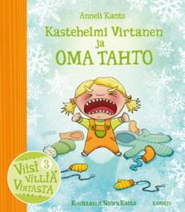 Anneli Kanto - Viisi Villiä Virtasta 3, Karisto