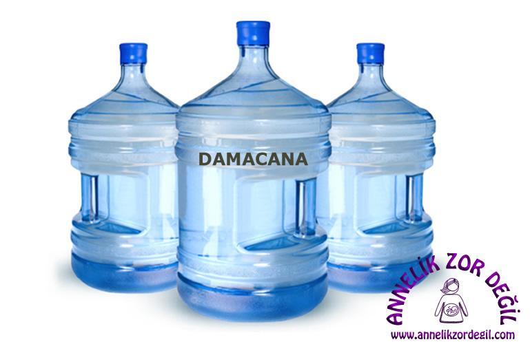 5-Damac'analık Hissi İle Transfer
