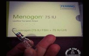 17- İdrardan Üretilmiş İlaçlarla Aşılama Macerası