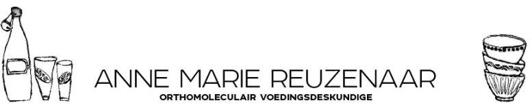 Anne Marie Reuzenaar
