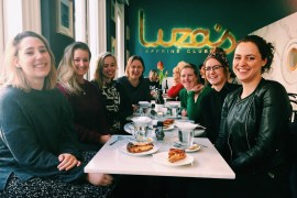 Luza's Amsterdam