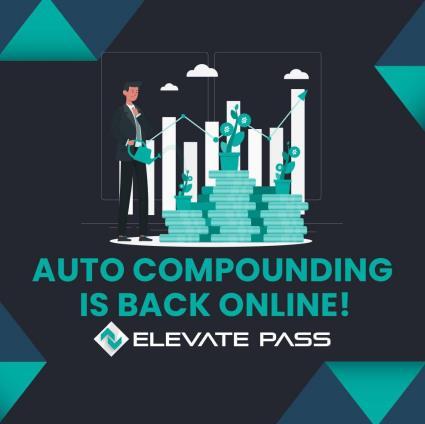 Lees meer over het artikel Auto compounden