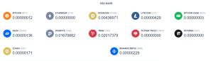 Lees meer over het artikel Faucetpay hoe verdien je dagelijks gratis crypto.