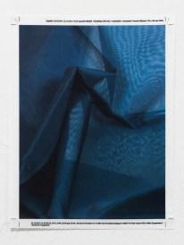 Kurven solo exhibition at Clages, 2013