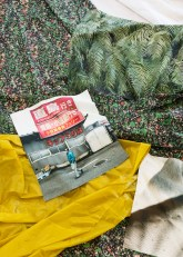 Anne Pöhlmann, Japan Diary, Gegen die Strömung - Reise ins Ungewisse, Museum Morsbroich 2018