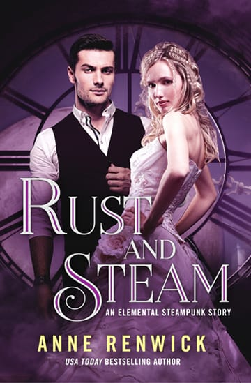 Rust and Steam Book Cover