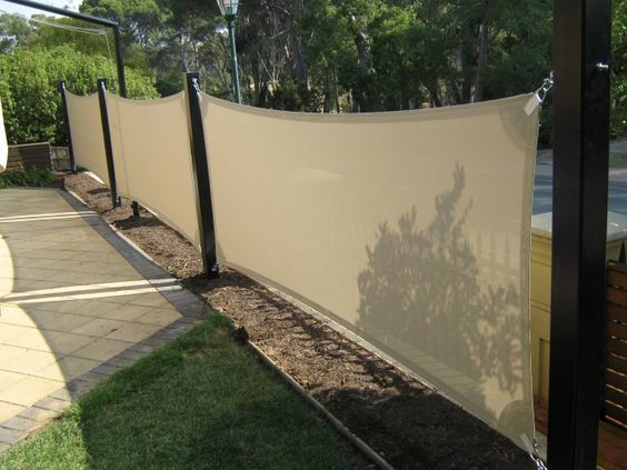 Anne Roberts Gardens landscaping-for-privacy