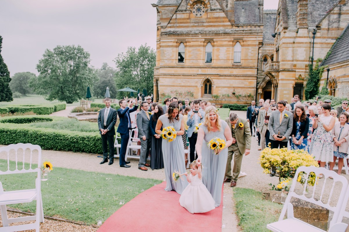 ettington-park-wedding-bridesmaids-aisle-ceremony