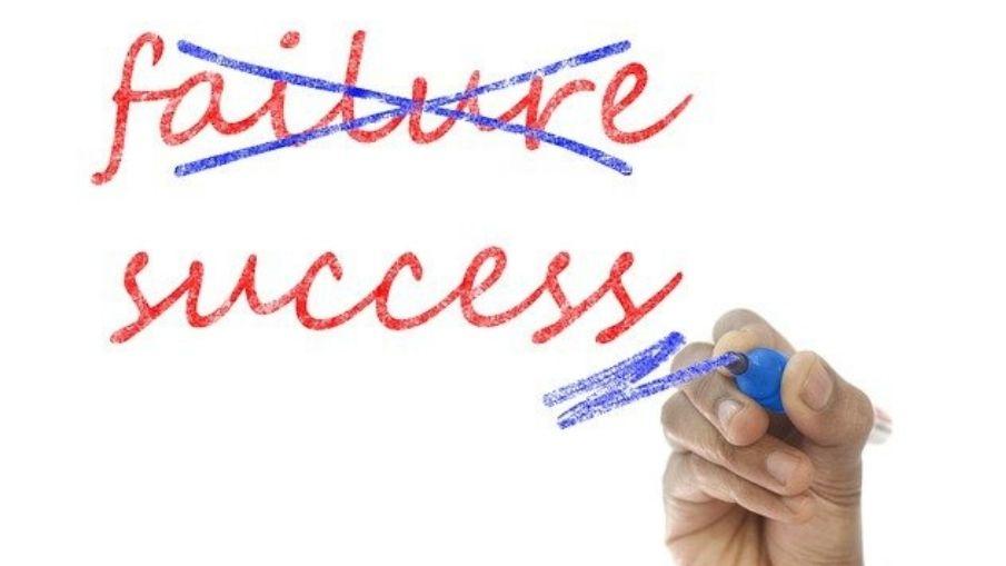 failure-or-success