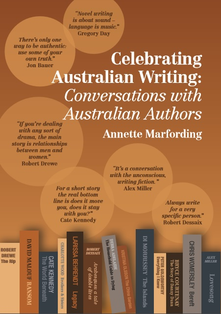 Celebrating Australian Writing: Conversations with Australian Authors
