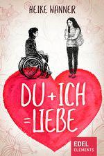 Cover von Du+ich=Liebe