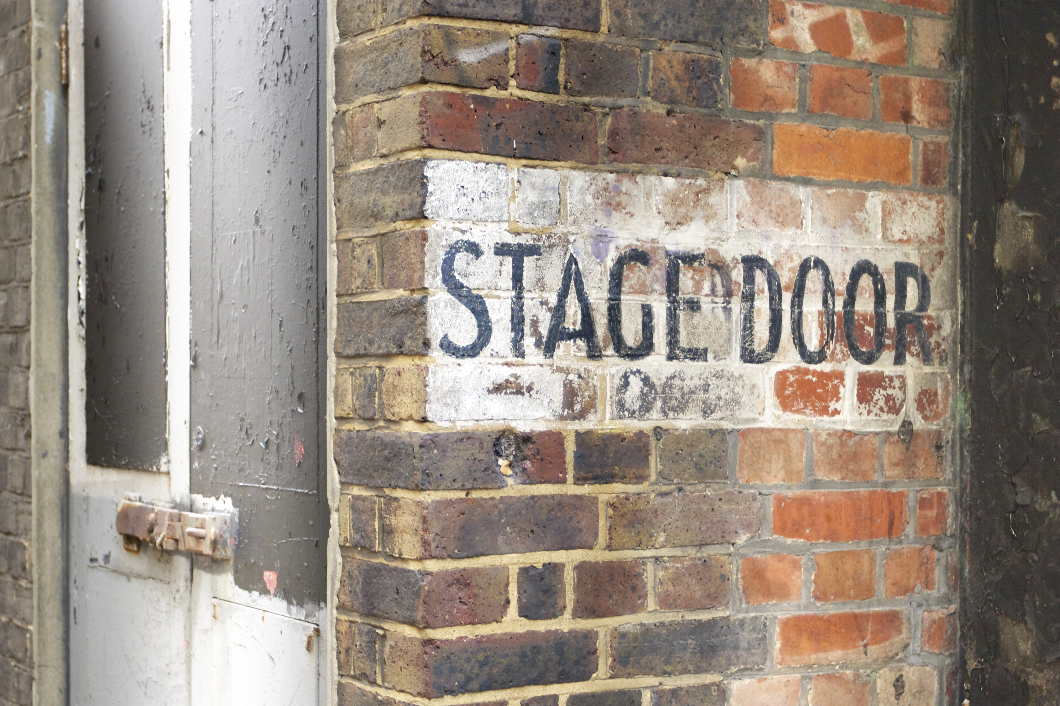 Stage Door - Annette Sloly Hypnotherapy