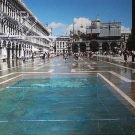 The incidental Pool (Venice)