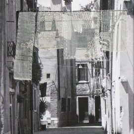 Witte was (Venetië), drieluik #2