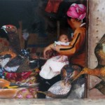Reisverhalen (China #1), 2012