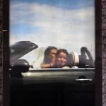 Flirten onder het viaduct #3, 2012