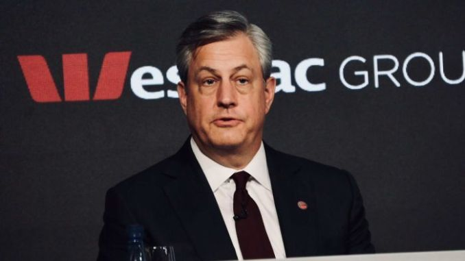 Westpac CEO Brian Hartzer quits amid pressure over money laundering scandal