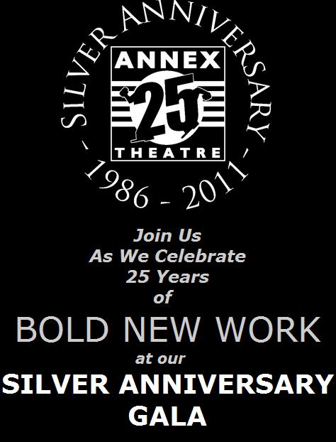 Silver Anniversary Gala