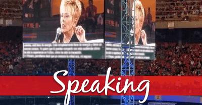 speaker network marketing
