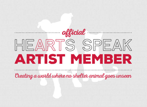 Official Heartspeak Member