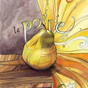 La Poire: Poster