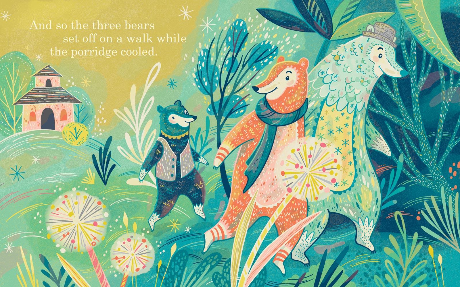 Anni_Betts_Illustration_Three_Bears