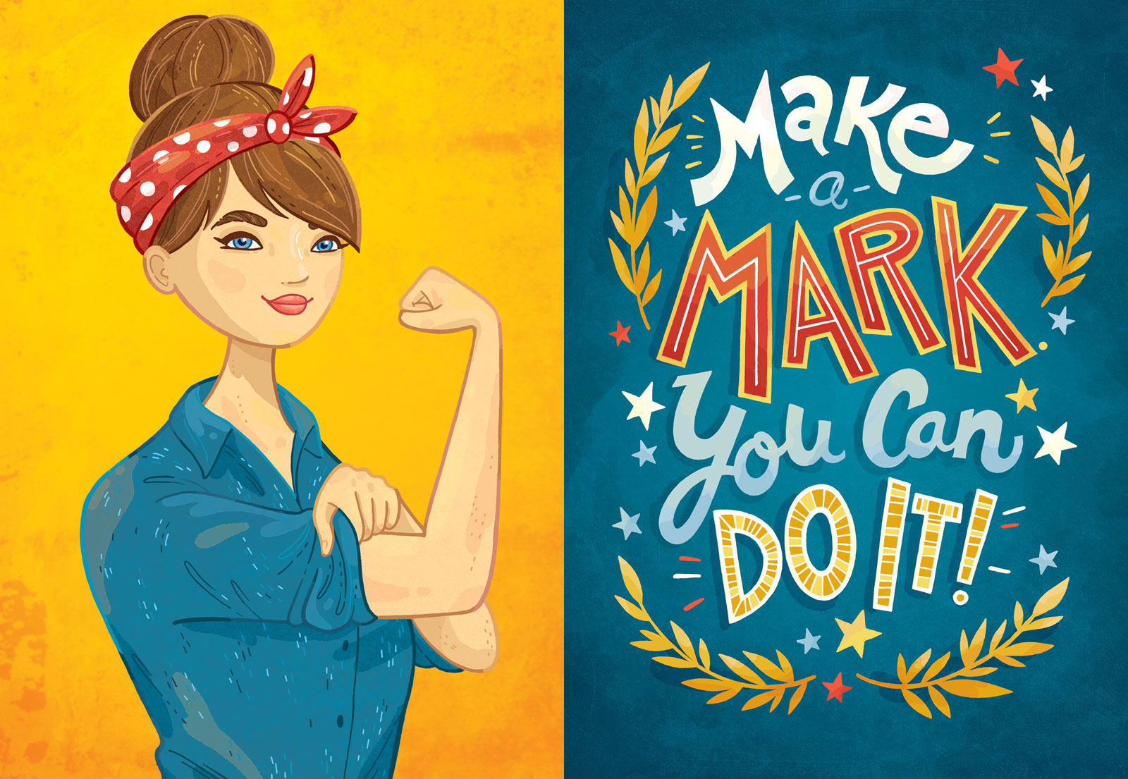 anni_betts_rosie_the_riveter_and_quote