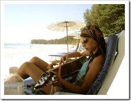 Hannah-Beach