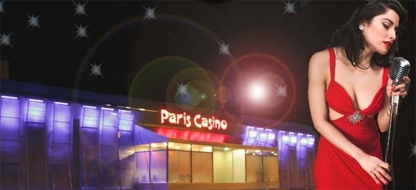 paris casino blackpool