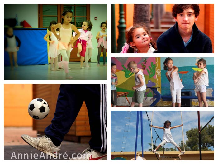 The kids might miss afterschool sponsored sports and sports teams