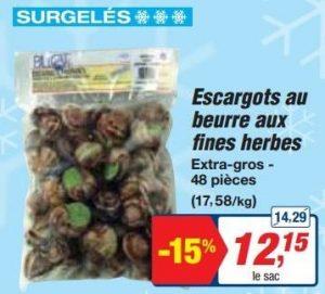 escargot-weird-french-food