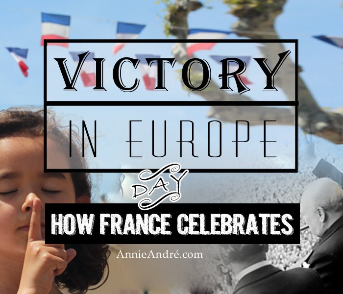 Victory in Europe Day how France celebrates