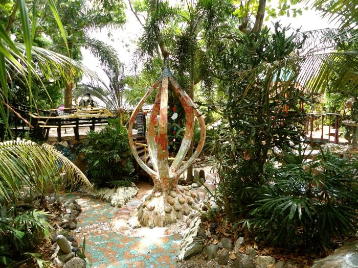 Picture of Jade Seahorse Hotel on Utila, Honduras