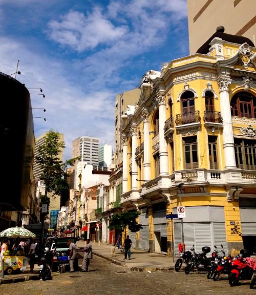 Rio de Janeiro Travel Tips & Advice