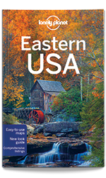 Eastern USA Lonely Planet