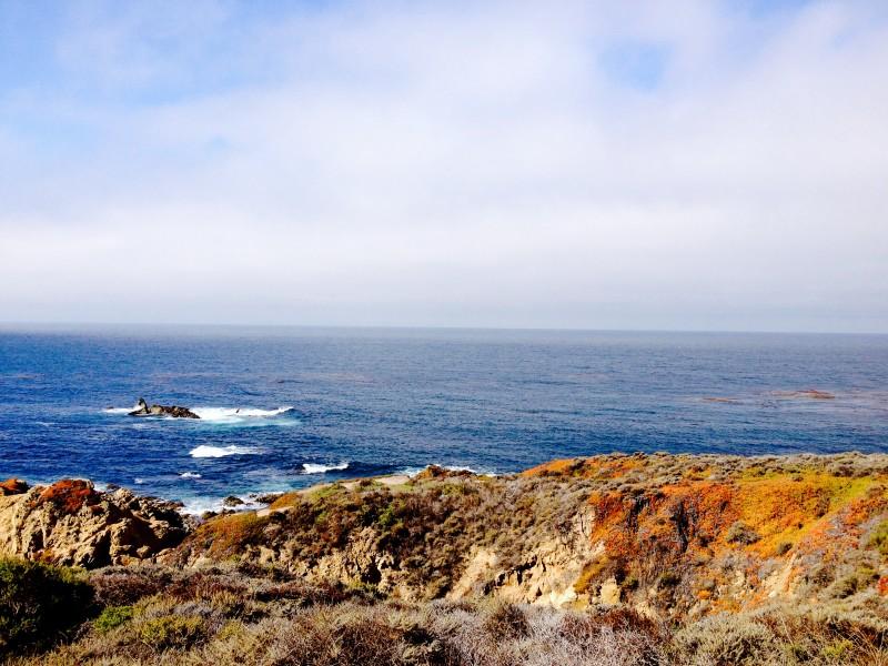 Pacific Coast Trail